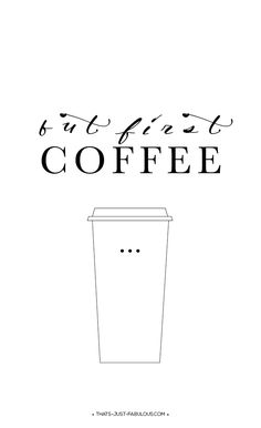 that's just fabulous: Tuesday Morning Chat Coffee Wine, Coffee Talk, Coffee Spoon, But First Coffee, I Love Coffee, Words Quotes, Me Quotes, Sayings, Typography Quotes