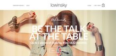 X by Lowinsky is a subscription box service that aims to personalize retail experience by delivering an assortment of clothing to subscribers monthly based on their style profile. X by Lowinsky aims to be a box that integrates with our subscriber's life. #NgeeAnn #2015 #BS #subscriptionbox #styleme #ecommerce #personalize #lowinsky #Apparel #clothings