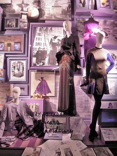 The art of visual merchandising in New York City - null