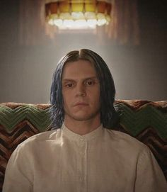 NEW | Kai Almighty! AHS Cult Episode 9. Follow rickysturn/evan-peters