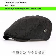 SK Studio Mens Leather Newsboy Cap Beret Hat Ivy Flat Caps Winter Cap