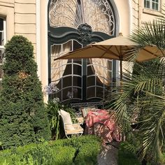 Check out this wonderful garden awning - what an inspired style Future House, My House, Northern Italy, My Dream Home, Interior And Exterior, Outdoor Gardens, Countryside, Beautiful Places, Cottage