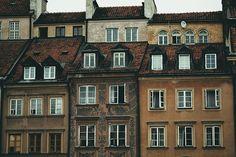 Apartment, Architecture, Brick