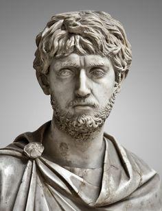 (c. 270 CE) Roman Man