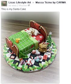 Santa Claus competition 2013 / No 21