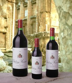 ♥ Chateau Musar Wine List, Red Wine, Alcoholic Drinks, Food And Drink, Bottle, Cooking, Glass, Recipes, Wine