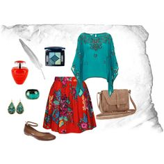 """""""4"""" by ruti59 on Polyvore"""