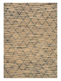 Beacon Hand-Woven Jute Rug by Loloi Rugs at Gilt