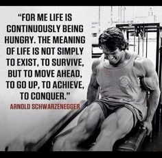 Arnold wisdom