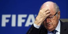 FIFA : Sepp Blatter démissionne !