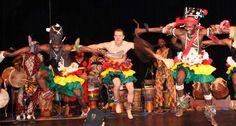 Zimbabwe - dance