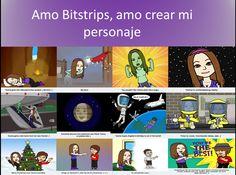 bitstrips, mi caricatura, my cartoon, mi yo animado, My Anime