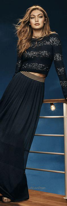 Glamorous - Gigi Hadid | LadyLuxury7