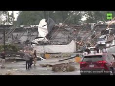 World Weather, Tornadoes, Destruction, Pennsylvania, Earth, Photo And Video, Mother Goddess, World, The World