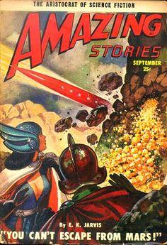 Amazing Stories (Sep 1950)