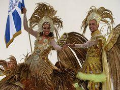 Começaram os ensaios da escola de samba Acadêmicos do Tatuapé. Eles acontecem todos os sábados, a partir das 21h. A entrada é Catraca Livre. Confira o samba enredo de 2014: