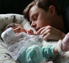 Cute daddy