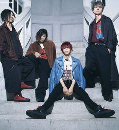 Boys Republic, One Ok Rock, Kids Z, First Story, Music Bands, Fangirl, Punk, Kawaii, Japanese