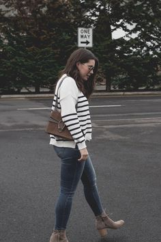My Favorite Pieces for Transitioning from Winter to Spring - My Sweet Genevieve