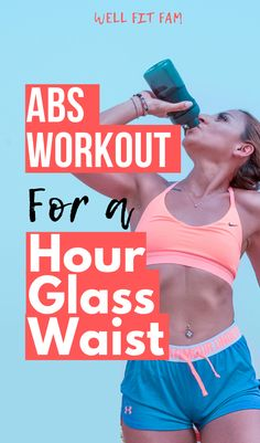 Find the best ab exercises for women. Some exercises are actually ineffective and time-consuming. By choosing the best exercise you can burn belly fat. 5 Minute Abs Workout, Quick Ab Workout, Best Ab Workout, Ab Workout At Home, Workout For Beginners, Workouts For Teens, Abs Workout For Women, Quick Abs, Best Abs