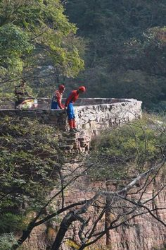 These Sanitation Workers Are, Literally, Everyday Superheroes. Check This Out.
