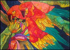 Addie Silk Art