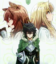 Read The rising of the shield hero / Tate No Yuusha No Nariagari full Manga chapters in English online! Anime One, Anime Art Girl, Manga Anime, Dark Souls Art, Anime Group, Soul Art, Hero Arts, Anime Comics, Anime Characters