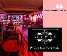 Finding to private members club in Shoreditch? Come visit us at the most exclusive private members club in London. Call us today at 490