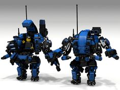 """""""May-bug"""" Heavy Hardsuit 