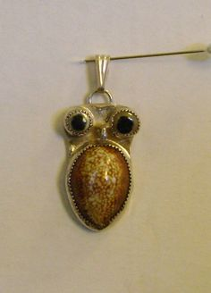 Handcrafted owl by tapcraft on Etsy, $45.00
