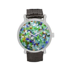 =>>Cheap          	Sea Glass Watch           	Sea Glass Watch in each seller & make purchase online for cheap. Choose the best price and best promotion as you thing Secure Checkout you can trust Buy bestDeals          	Sea Glass Watch lowest price Fast Shipping and save your money Now!!...Cleck Hot Deals >>> http://www.zazzle.com/sea_glass_watch-256807005753045843?rf=238627982471231924&zbar=1&tc=terrest