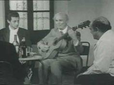Diego del Gastor - Siguiriyas