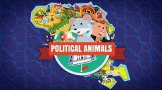 Videogiochi: #Political #Animals: un #simulatore politico dagli autori di Democracy 3 (link: http://ift.tt/2jRnMRh )