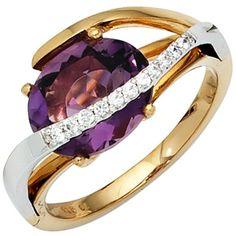 Dreambase Damen-Ring gelb weiß kombiniert 14 Karat (585) ... https://www.amazon.de/dp/B00EYGN0SU/ref=cm_sw_r_pi_dp_x_mLNvybYB8RARQ