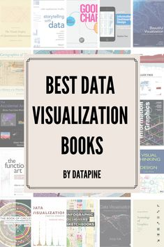 Whether you're a data viz expert or just getting started, there is a wide range of books that will help you learn new skills and remain ahead of the pack! Data Visualization Tools, Information Visualization, What Is Data Science, Books You Should Read, Deep Learning, Business Intelligence, Information Graphics, Data Analytics, Big Data