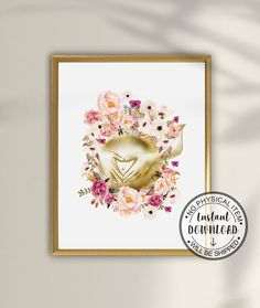 Pregnancy Art, Pregnancy Gifts, Pregnancy Quotes, Breastfeeding Art, Midwife Gift, Medical Office Decor, Human Body Art, Brain Art, Expecting Mom Gifts