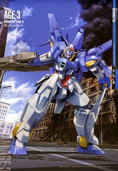 GUNDAM GUY: Mobile Suit Gundam Mechanic File - High Quality Image Gallery [Part 12]