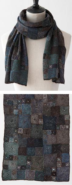 Sophie Digard crochet. Marisa Ramirez : Photo