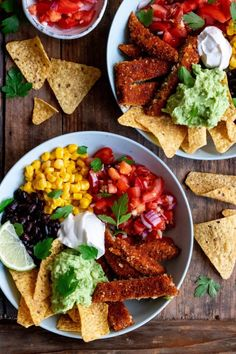 Healthy Diet Recipes, Clean Recipes, Mexican Food Recipes, Vegetarian Recipes, Healthy Diners, Lucky Food, Clean Eating Dinner, How To Eat Better, Food Inspiration