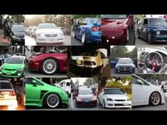 ISB Low Rides Auto Show - 2nd October - F9 Park Islamabad