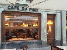 """Résultat de recherche d'images pour """"cafl du midi fribourg"""" Midi, Images, Restaurant, Searching, Restaurants, Dining Room"""