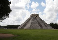 Chichen Itza Mexico Cancun is still the No. 1 major vacation spot regarding U.S.A traveling abroad with the help of��_