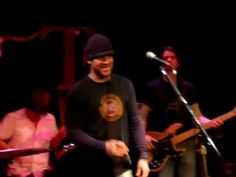 """Christian Kane - The House Rules (Tractor Tavern)Uploaded on Nov 23, 2011        """"The House Rules"""" by Christian Kane, at the Tractor Tavern in Seattle, November 22, 2011.    He's welcome in our house any time!"""