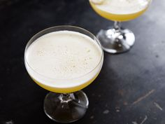 Wow, this sounds amazing! Sergeant Pepper (Pineapple-Gin Cocktail With Cumin) Recipe