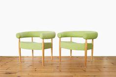 fauteuil-nana-ditzel-getama-maison-nordik-MNF196.1 ringchair Nanna Ditzel Getama   www.maisonnordik.com Danish Modern Midcentury modern