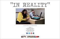 In Reality TV  http://www.clouiscreative.com