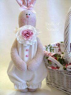 Mimin toys: Coelhinhos charmosos
