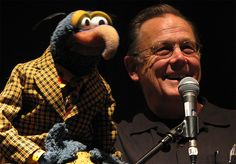 Dave Goelz has been a puppeteer most of his life, showing a interest as a child, Goelz joined the Muppets during the 1970s. Dave is most known for characters such as Gonzo, Bunsen Honeydew, Zoot, Boober Fraggle and Uncle Traveling Matt.