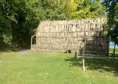 Site archéologique, parc national des Îles-de-Boucherville, septembre 2016 Site Archéologique, Parc National, Firewood, Activities, September, Woodburning
