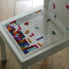 21 Creative Cross Stitch Projects -